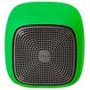 Edifier MP200 (зеленый) - Колонка для телефона и планшетаПортативная акустика<br>Edifier MP200 - портативная колонка, моно, мощность 5.50 Вт, питание от батарей, Bluetooth, microSD, влагозащищенный корпус.<br>