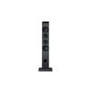LG FJ1 (черный) - Музыкальный центрМузыкальные центры<br>Микросистема LG FJ1 - 100Вт, FM, USB, BT, FLD дисплей, 87.5 — 108.0 МГц.<br>