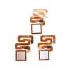 Шлейф кнопки Home для Xiaomi Redmi 3S (LCD1 101281) (серебристый) (1 категория Q) - Шлейф для мобильного телефонаШлейфы для мобильных телефонов<br>Шлейф в телефоне – маленькая, но неотъемлемая часть конструкции, представляющая собой систему контактных проводов, которая соединяет различные детали устройства.<br>