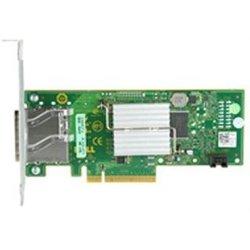 Контроллер Dell 403-10918-1 6Gbps SAS HBA LP