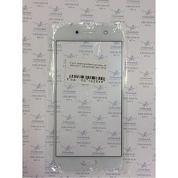 Стекло экрана для Samsung Galaxy A5 A520F 2017 (102646) (белый)