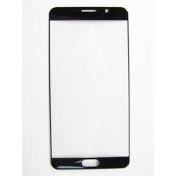 Стекло экрана для Samsung Galaxy Note 5 N920 (99496) (черный)