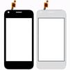 Тачскрин для ZTE Blade L110 (100407) (белый) (1 категория Q) - Тачскрин для мобильного телефонаТачскрины для мобильных телефонов<br>Тачскрин выполнен из высококачественных материалов и идеально подходит для данной модели устройства.<br>