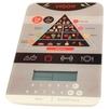 Vigor HX-8217 - Кухонные весыКухонные весы<br>Весы кухонные диетические Vigor HX-8217, электронные, анализатор каллорий, ЖК-дисплей.<br>