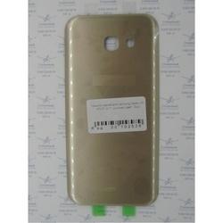 Задняя крышка для Samsung Galaxy A5 A520F 2017 (102536) (золотистый) (1 категория Q)