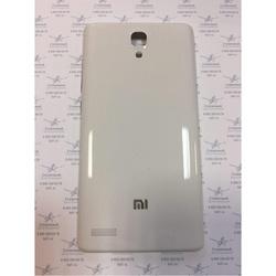 Задняя крышка для Xiaomi Mi Note (102705) (белый)