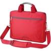 Сумка для ноутбука 15.6  (Sumdex PON-111RD) (красный) - Сумка для ноутбукаСумки и чехлы<br>Sumdex PON-111 - сумка, для 15.6 ноутбуков, из синтетических материалов, дополнительное внешнее отделение, отделение-органайзер, водонепроницаемый материал.<br>
