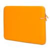 Чехол для ноутбука 16 (PortCase KNP-16OR) (оранжевый) - Чехол для ноутбукаЧехлы для ноутбуков<br>PortCase KNP-16 - чехол-папка, для ноутбуков 15.4-16.4, из синтетических материалов.<br>