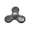 Игрушка антистресс Fidget Spinner (Red Line B1 YT000011944) (спиннер, пластик, световой узор, черный) - ИгрушкаИгрушки антистресс<br>Игрушка предназначена для снятия стресса, а также помогает сфокусироваться на конкретной мысли или задаче. Антистрессовый спиннер очень прост в освоении, он получил огромную популярность среди людей всех возрастов и профессий.<br>