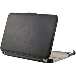 Чехол-книжка для Huawei Mediapad T1 (iBox Premium YT000005601) (черный)