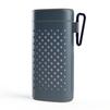 Ritmix SP-440PB (серый) - Колонка для телефона и планшетаПортативная акустика<br>Ritmix SP-440PB - колонка, моно, 5Вт, аккумулятор, Bluetooth, MicroSD, AUX, 280 - 16000 Гц.<br>