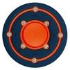 Ritmix RF-2850 8Gb (оранжевый, синий) - Mp3 плеерЦифровые плееры<br>Ritmix RF-2850 - MP3 плеер, объем 8ГБ, клипса, MicroSD. Управление кнопочное, световая индикация, Swarovski Zirconia.<br>