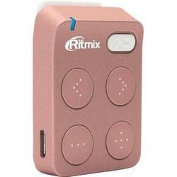 Ritmix RF-2500 8Gb (розовый)