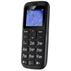 Fly Ezzy 7+ (черный) ::: - Мобильный телефонМобильные телефоны<br>Телефон, поддержка двух SIM-карт, экран 1.77, разрешение 160x128, камера 0.30 МП, память 32 Мб, слот для карты памяти, Bluetooth, GPS, ГЛОНАСС, объем оперативной памяти 32 Мб, аккумулятор 800 мАч.<br>