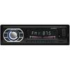 Supra SFD-40U - АвтомагнитолаАвтомагнитолы<br>Supra SFD-40U - автомагнитола, 1DIN, 4x40Вт, USB, SD, FM, MP3, WMA, синяя подсветка кнопок.<br>