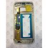 Средняя часть корпуса для Samsung Galaxy S7 Edge G935 (c боковыми клавишами) (102837) (розовый) (1 категория Q) - Корпус для мобильного телефонаКорпуса для мобильных телефонов<br>Потертости и царапины на корпусе это обычное дело, но вы можете вернуть блеск своему устройству, поменяв среднюю часть корпуса на новый.<br>