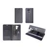 Чехол-книжка для Huawei Honor 6A (Celly Air Case AIR675BKCP) (черный) - Чехол для телефонаЧехлы для мобильных телефонов<br>Чехол плотно облегает корпус и гарантирует надежную защиту от царапин и потертостей.<br>