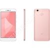 Xiaomi Redmi 4X 16Gb (розовый) ::: - Мобильный телефонМобильные телефоны<br>GSM, LTE-A, смартфон, Android 6.0, вес 150 г, ШхВхТ 69.96x139.24x8.65 мм, экран 5, 1280x720, Bluetooth, Wi-Fi, GPS, ГЛОНАСС, фотокамера 13 МП, память 16 Гб, аккумулятор 4100 мАч.<br>