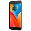 Motorola Moto E Gen.4 Plus 2/16Gb (серый) ::: - Мобильный телефонМобильные телефоны<br>Смартфон, Android 7.1, поддержка двух SIM-карт, экран 5.5, разрешение 1280x720, камера 13 МП, автофокус, F/2, память 16 Гб, слот для карты памяти, 3G, 4G LTE, LTE-A, Wi-Fi, Bluetooth, GPS, объем оперативной памяти 2 Гб, аккумулятор 5000 мАч.<br>