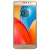 Motorola Moto E Gen.4 Plus 16Gb (золотистый) ::: - Мобильный телефонМобильные телефоны<br>GSM, LTE, смартфон, Android 7.1, вес 181 г, ШхВхТ 77.5x155x9.55 мм, экран 5.5, 1280x720, Bluetooth, Wi-Fi, GPS, фотокамера 13 МП, память 16 Гб, аккумулятор 5000 мАч.<br>