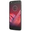 Motorola Moto Z2 Play 64Gb (серый) ::: - Мобильный телефонМобильные телефоны<br>GSM, LTE, смартфон, Android 7.1, вес 145 г, ШхВхТ 76.2x156.2x5.99 мм, экран 5.5, 1920x1080, FM-радио, Bluetooth, NFC, Wi-Fi, ГЛОНАСС, фотокамера 12 МП, память 64 Гб, аккумулятор 3000 мАч.<br>