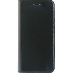 Чехол-книжка для Huawei Y7 2017 (Muvit Folio Stand Case MUFLS0150) (черный)