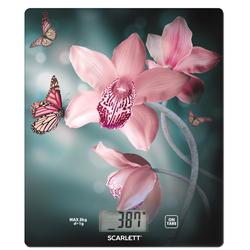 Scarlett SC-KS57P31 (рисунок, орхидея)