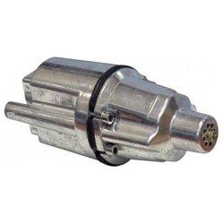 Насос вибрационный погружной JEMIX XVM 60 В/10, нижний забор воды, мощность: 250 Вт, напор 7м, произв.