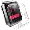 Чехол накладка для Apple Watch Series 1 38mm (Hoco 101054) - Чехол для умных часовЧехлы для умных часов<br>Легкий и прочный чехол защитит устройство от негативных внешних воздействий.<br>