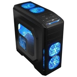 GameMax G529 Black/blue