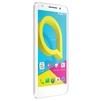 Alcatel U5 3G 4047D (белый, серый) :::  - Мобильный телефонМобильные телефоны<br>Alcatel U5 3G 4047D - GSM, 3G, смартфон, Android 6.0, экран 5, 854x480, FM-радио, Bluetooth, Wi-Fi, GPS, фотокамера 5 МП, память 8 Гб, аккумулятор 2050 мАч, вес 164г.<br>
