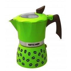 GAT COFFEE SHOW (6 чашек) (зеленый)