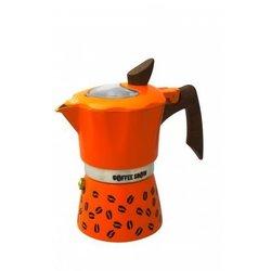 GAT COFFEE SHOW (6 чашек) (оранжевый)