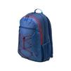 HP Active Backpack 15.6 (синий, красный) - Сумка для ноутбукаСумки и чехлы<br>HP Active Backpack 15.6 - рюкзак для ноутбука, макс. размер экрана 15.6, материал: синтетический<br>