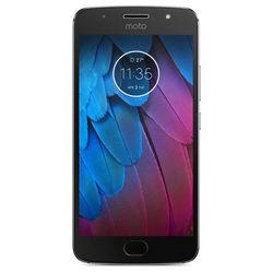 Motorola G5S XT1794 32Gb (серый) :::