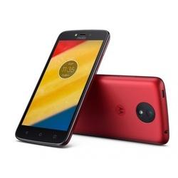 Motorola Moto C 16Gb/1Gb LTE Dual Sim (MT6737m) (красный) :::