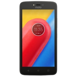 Motorola Moto C 16Gb/1Gb LTE Dual Sim (MT6737m) (черный) :::