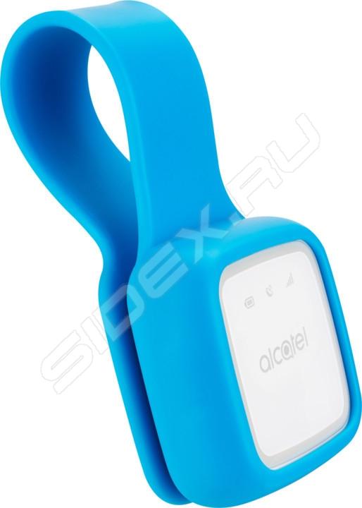 Alcatel MK20X, Black GPS-трекер - фото 9