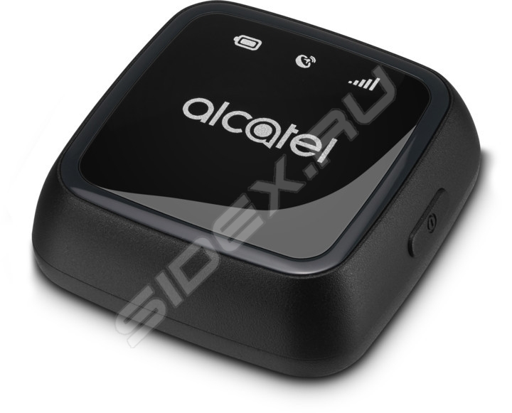 Alcatel MK20X, Black GPS-трекер - фото 5