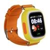 Smart Baby Watch Q80 (желтый) : - Умные часы, браслетУмные часы и браслеты<br>Smart Baby Watch Q80 - умные часы, сенсорный экран, встроенный телефон, поддержка уведомлений<br>