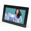 Ritmix RDF-1010 (черный) - Цифровая фоторамкаЦифровые фоторамки и фотоальбомы<br>Ritmix RDF-1010 - цифровая фоторамка, 10.1, 16:9, 1024:600, фото, аудио, видео, календарь, часы, слайд-шоу.<br>