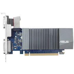 ASUS GeForce GT 710 954Mhz PCI-E 2.0 1024Mb 1800Mhz 32 bit DVI HDMI HDCP RTL