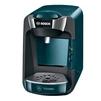 Bosch TAS 3205 - Кофеварка, кофемашинаКофеварки и кофемашины<br>Bosch TAS 3205 - кофеварка эспрессо (автоматическое приготовление), 1300 Вт, для кофе в капсулах, 0.8 л, 3.3 бар, капучинатор, контроль крепости кофе, регулировка порции воды, самоочистка от накипи.<br>