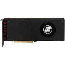 PowerColor Radeon RX Vega 64 1247Mhz PCI-E 3.0 8192Mb 945Mhz 2048 bit HDMI HDCP RTL