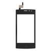 Тачскрин для Fly FS404 Stratus 3 (М21711) (черный) - Тачскрин для мобильного телефонаТачскрины для мобильных телефонов<br>Тачскрин выполнен из высококачественных материалов и идеально подходит для данной модели устройства.<br>