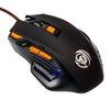 Dialog Gan-Kata MGK-14U Black USB - Мыши и КлавиатурыМыши и Клавиатуры<br>Игровая проводная мышь, интерфейс USB, 6 кнопок + колесо прокрутки, разрешение: 800/1200/1600/2400 dpi.<br>
