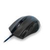 CBR CM 840 Armor Black USB - Мыши и КлавиатурыМыши и Клавиатуры<br>Игровая мышь, интерфейс USB, 5 кнопок + колесо прокрутки, 1200/1600/2400/3200 dpi, подсветка.<br>