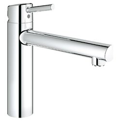 grohe concetto 31213001