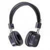 Ritmix RH-480BTH (черный) - НаушникиНаушники<br>Стерео, Bluetooth 4.0, 5ч разговора, 108г.<br>