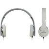SmartBuy One SBE-9410 (белый) - НаушникиНаушники<br>Складные, проводные наушники, частота 20-20000Гц, подключение minijack 3.5мм.<br>
